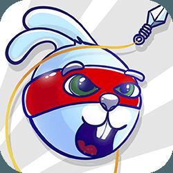 Rabbit Samurai
