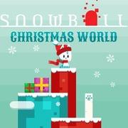 Snowball Christmas World