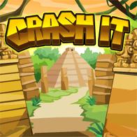 Crash it