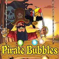 Pirate Bubbles