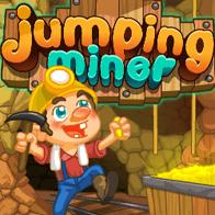 Jumping Miner