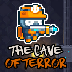 The Cave of Terror